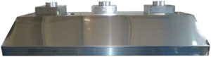 Вытяжной гидрозонт (Модель ГЗМ-01 и ГЗМ-02)